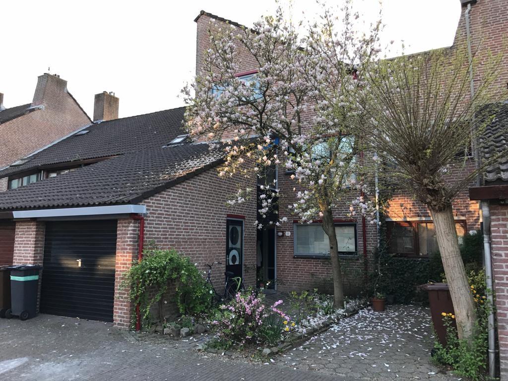 Paul Huflaan, Utrecht
