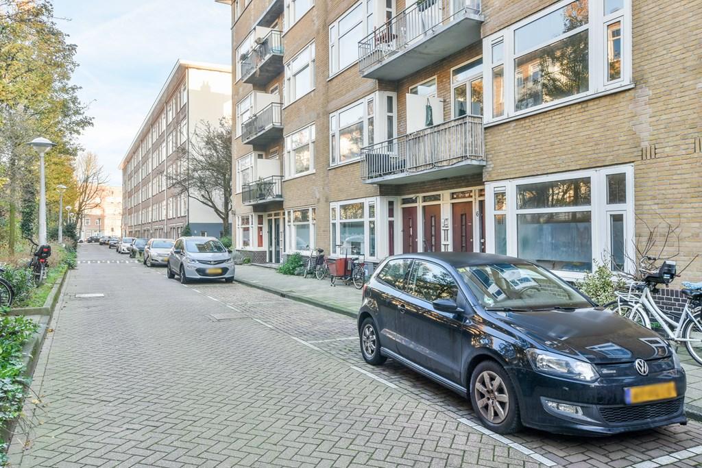 Lorreinenstraat