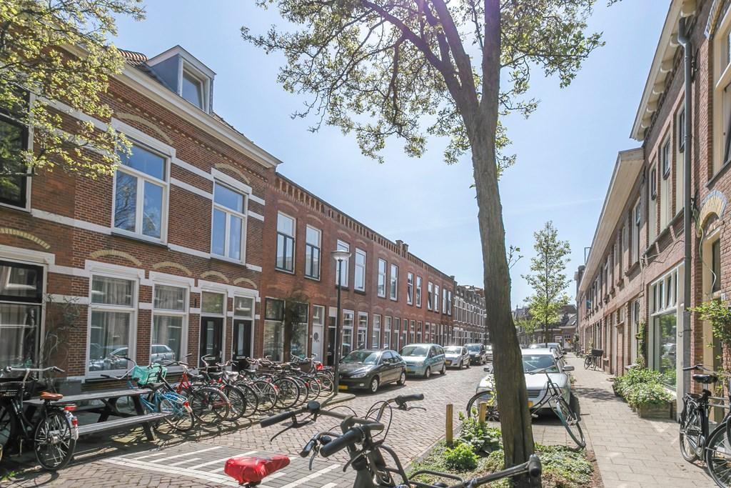 Hansenstraat