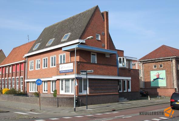 Keullerstraat, Venlo