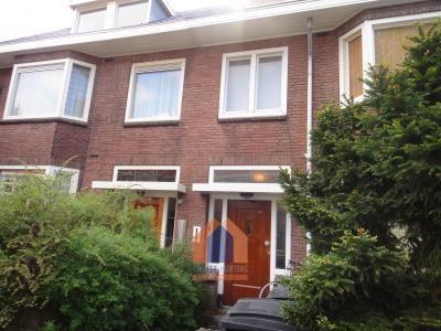 Potgieterstraat, Eindhoven