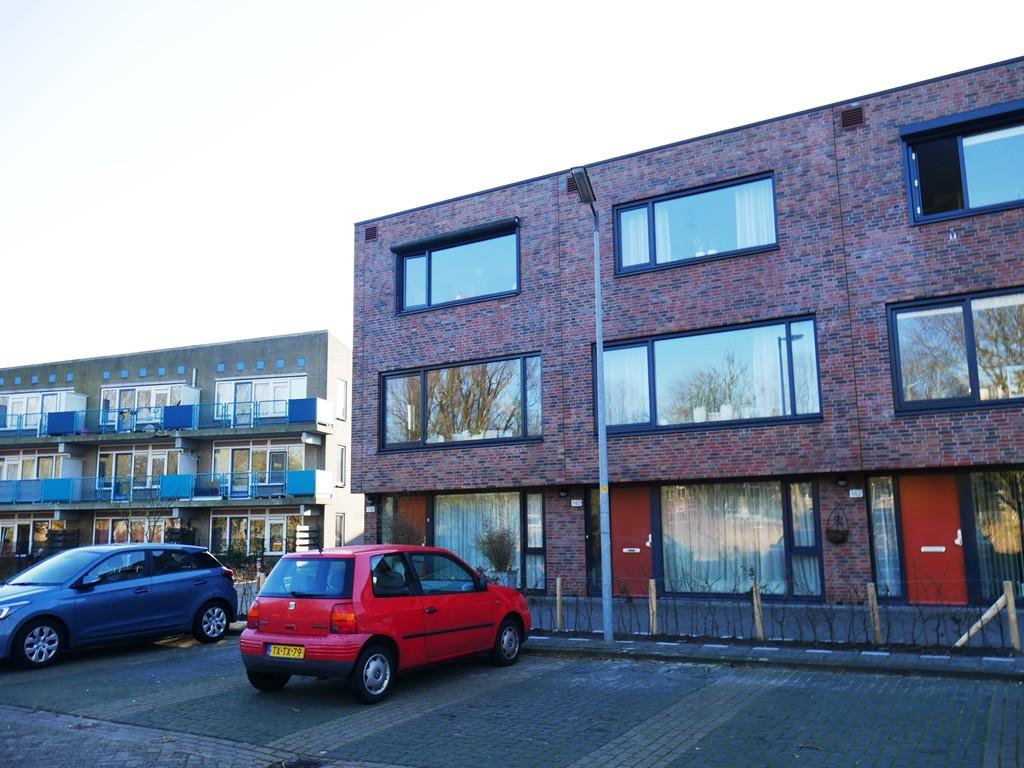 Willem Kalfstraat