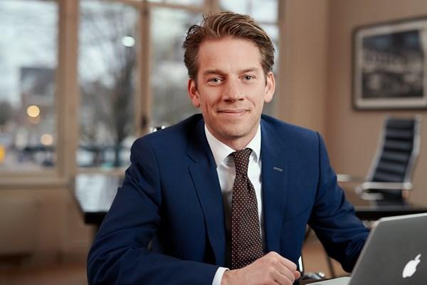 Tom Meertens