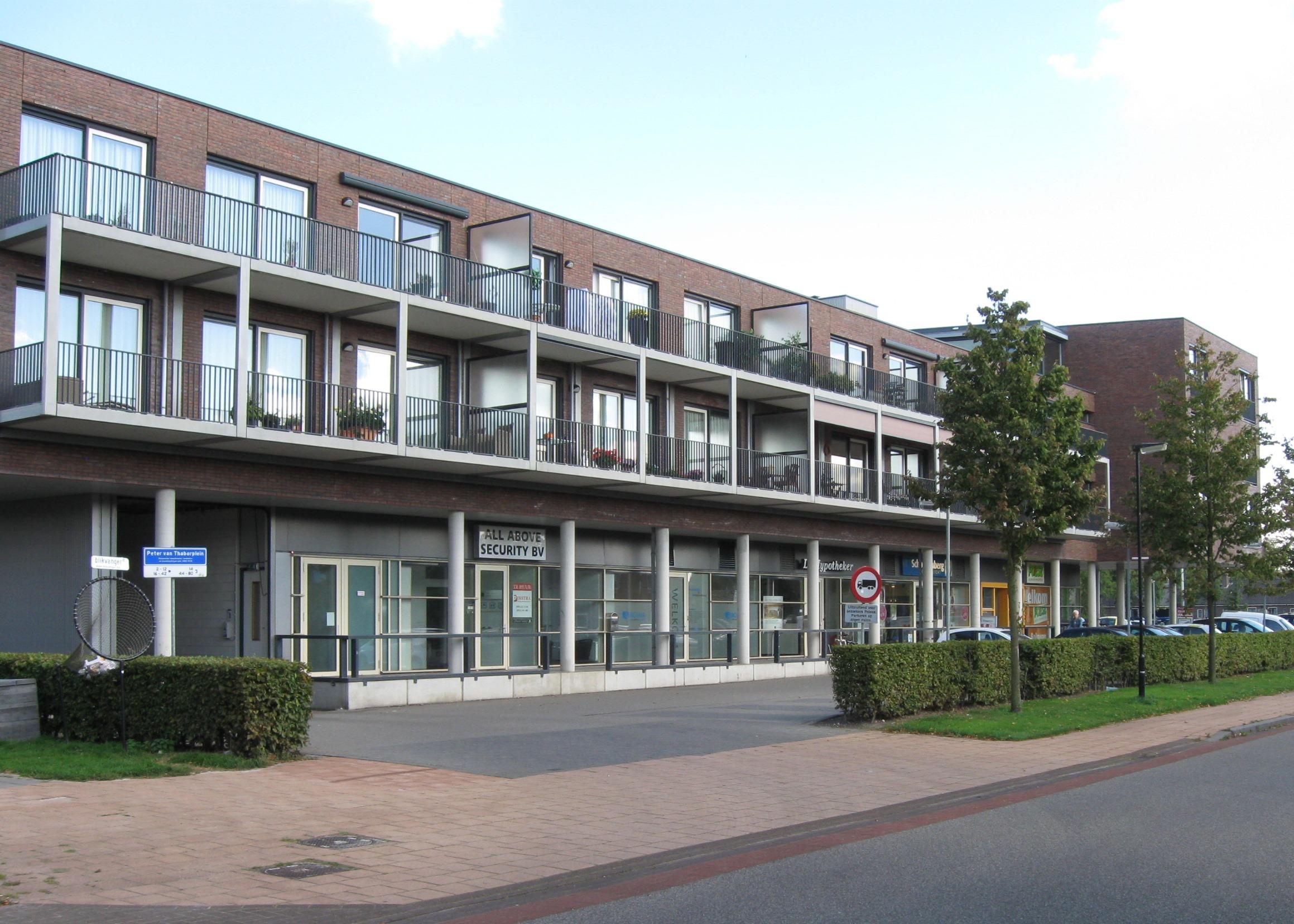 Te koop: Peter van Thaborplein 34, 8701 EW Bolsward