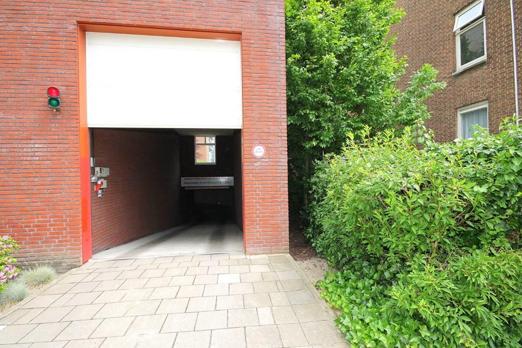Rozenboomlaan, Voorburg