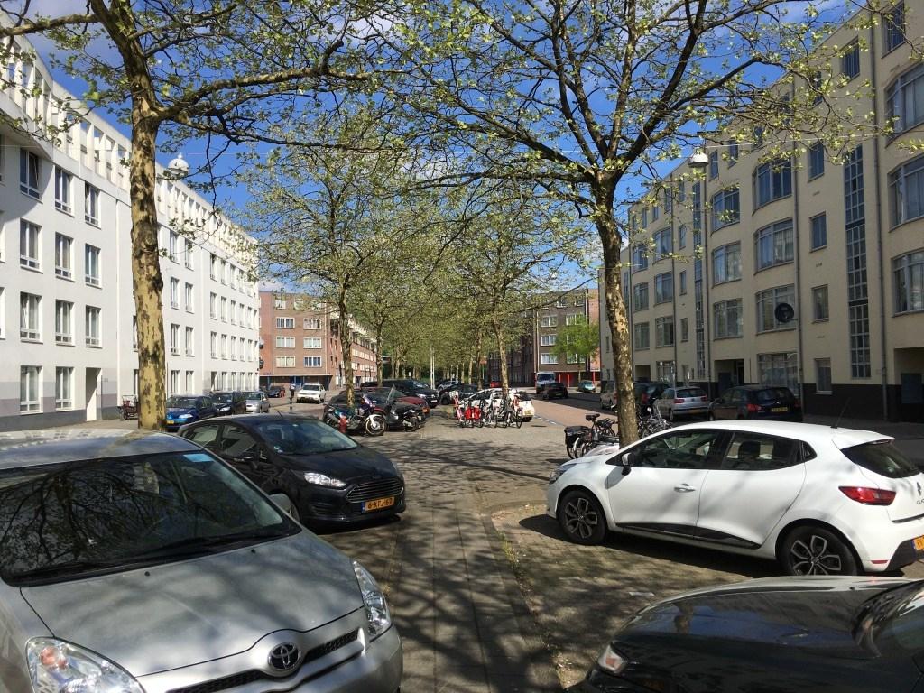 Dickenslaan, Amsterdam