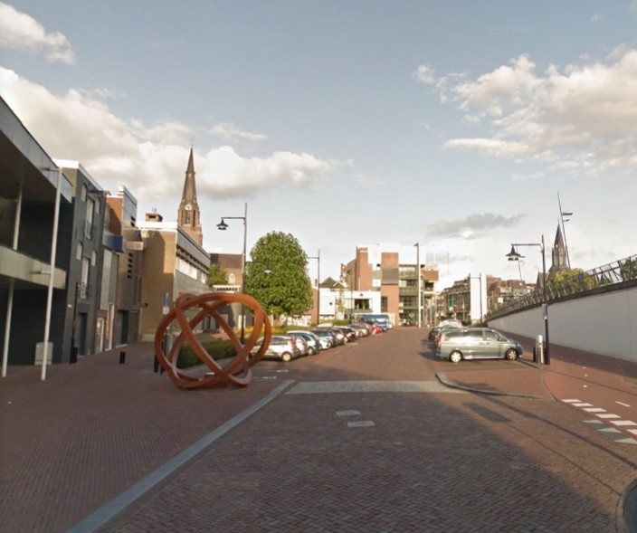 Parkweg, Helmond