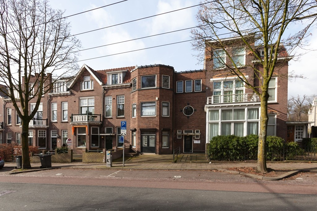 Paul Krugerstraat, Arnhem