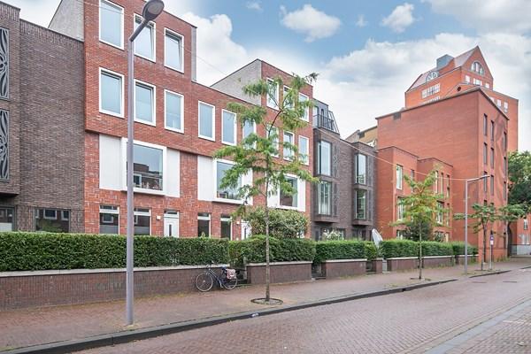 Rotterdam Catharina Van Zoelenstraat  21  3600533