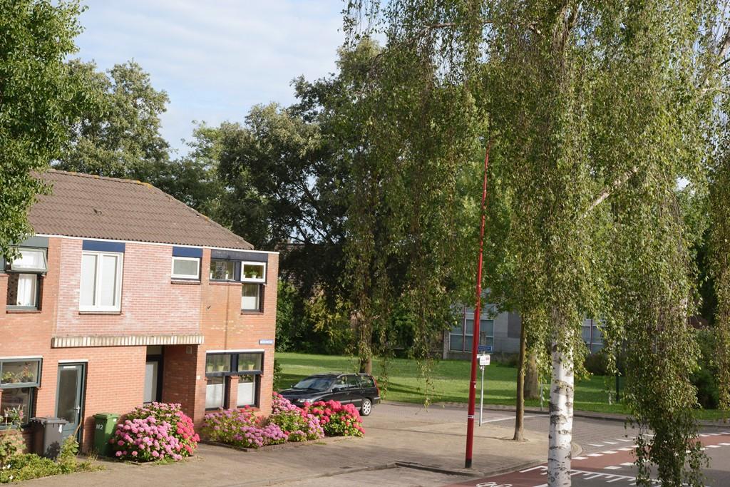 Middenweide, Nieuwegein
