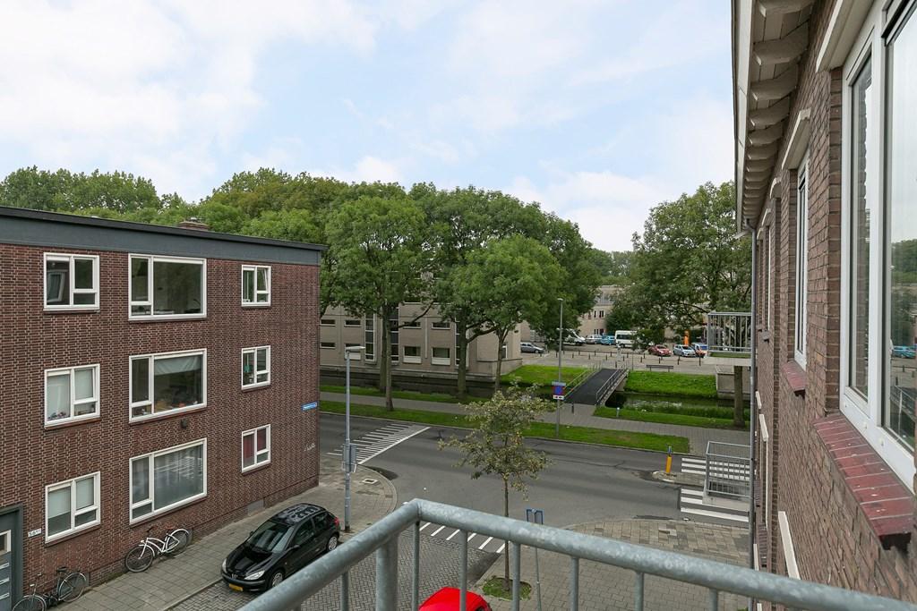 Madeliefstraat, Rotterdam