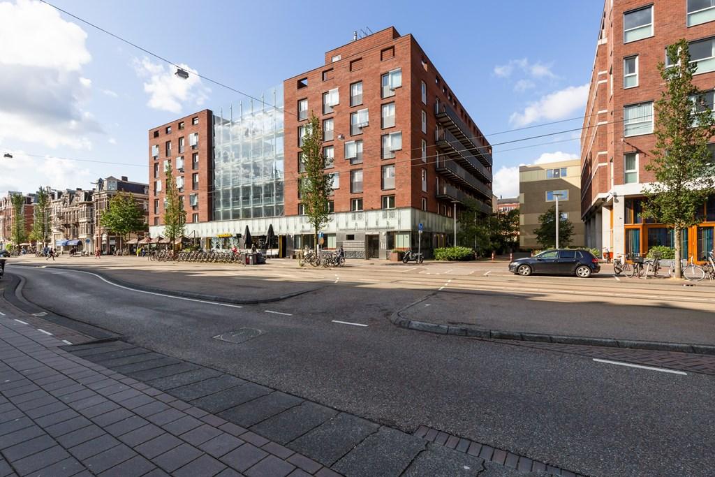 Eerste Constantijn Huygensstraat