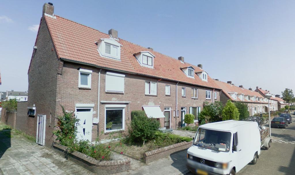 Lassusstraat, Eindhoven