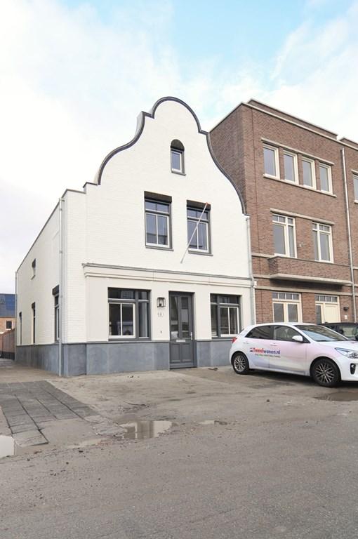 Nieuwe Voorstraat