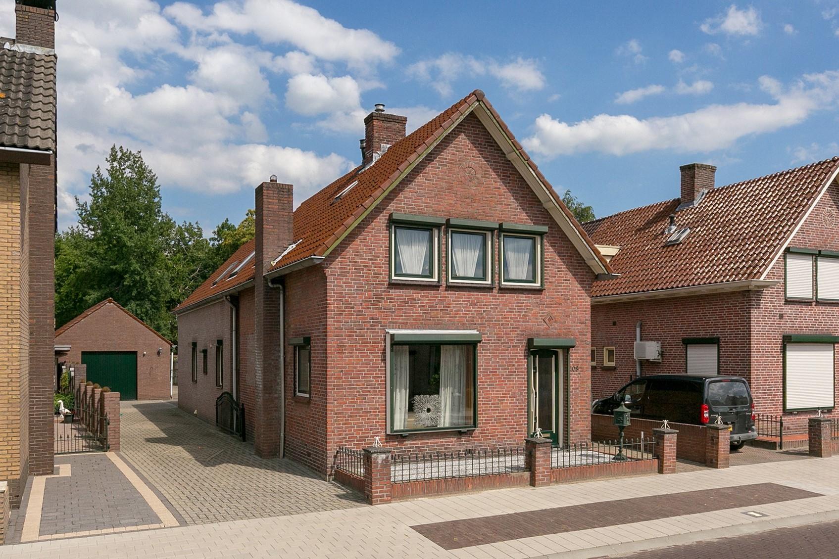 Property photo - Noorderstraat 108, 4711NA Sint Willebrord