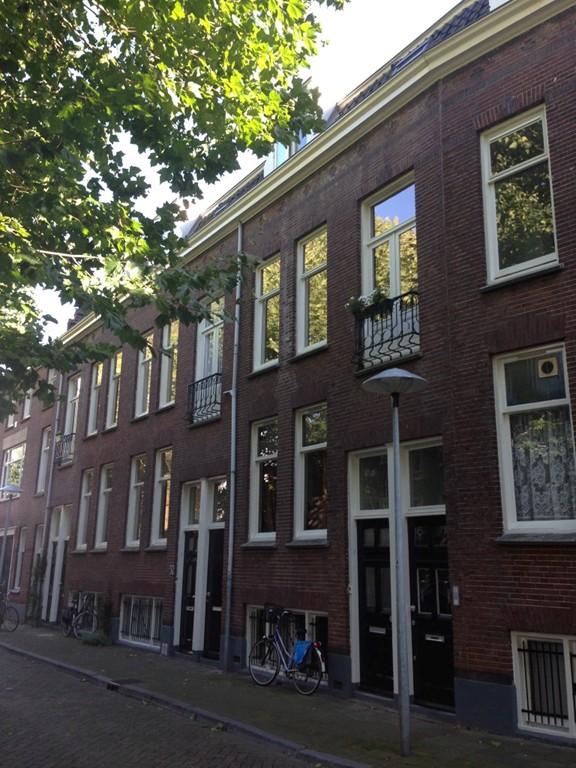 Nieuwe Keizersgracht, Utrecht