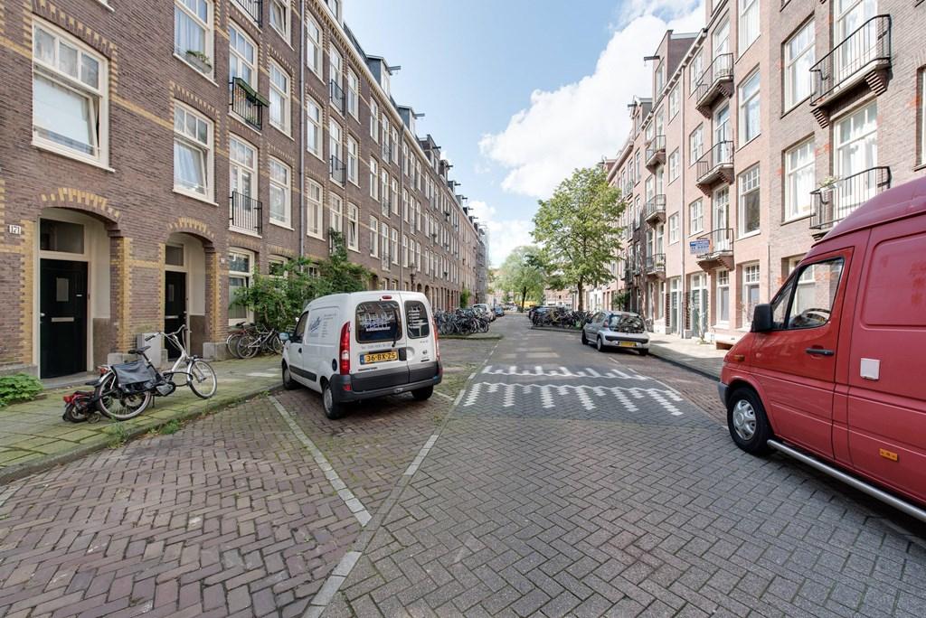 Kanaalstraat, Amsterdam