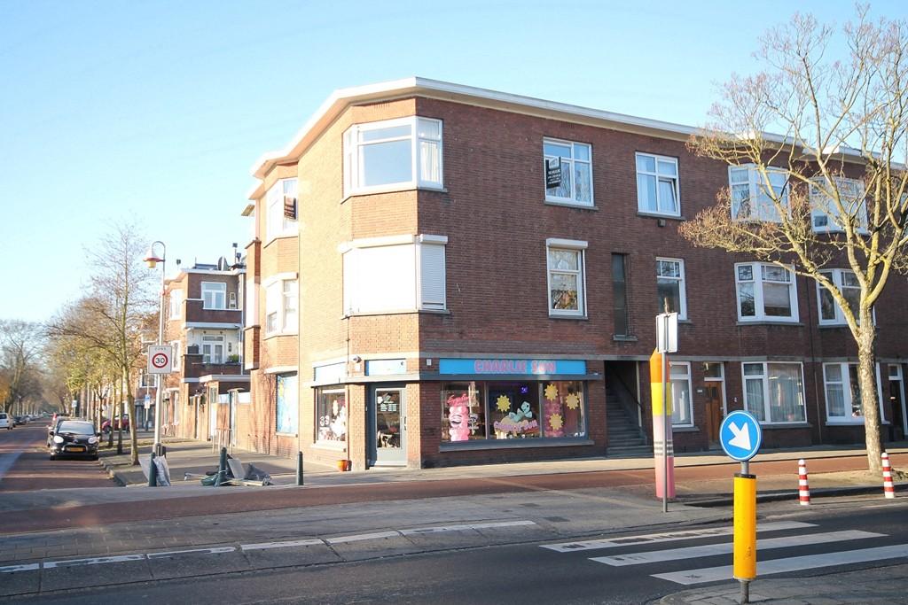 Oudemansstraat, The Hague
