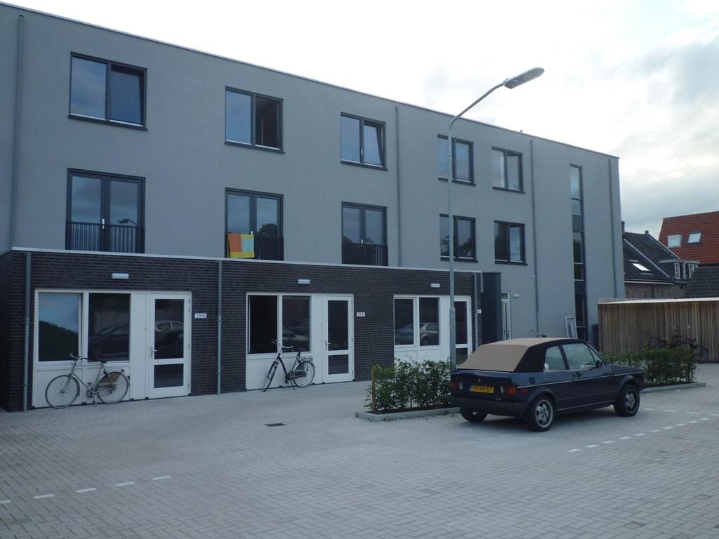 Hasseltstraat, Tilburg