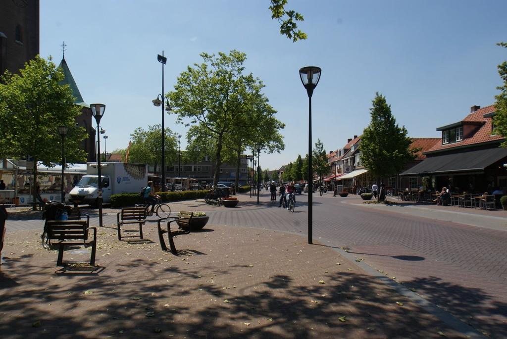 Frederiklaan, Eindhoven