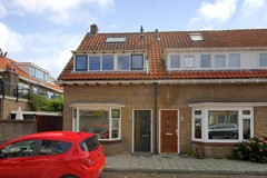 Cosijnstraat 2 Leiden