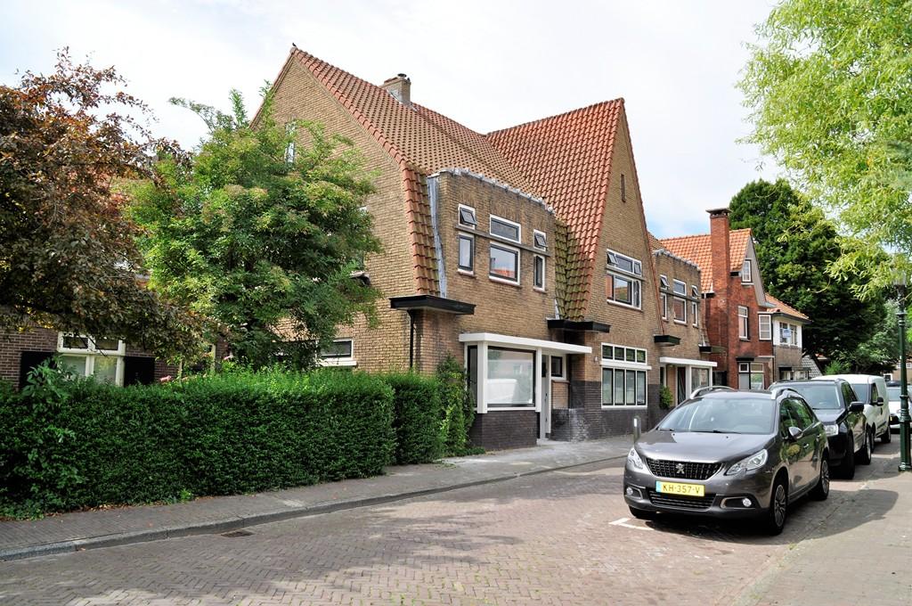 Coppelstockstraat