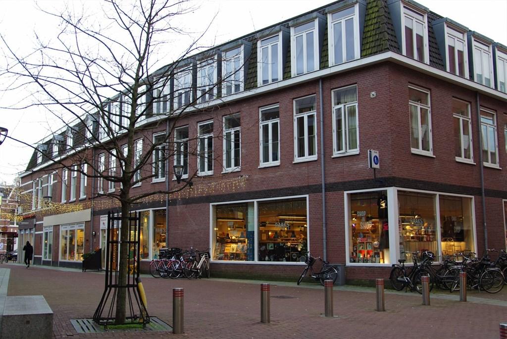 Zuiderstraat, Haarlem