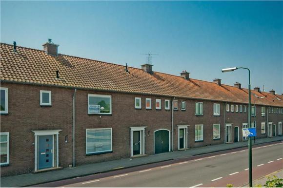Stationsstraat, Hardinxveld-Giessendam