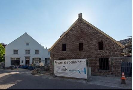Sint Martinusstraat, Tegelen