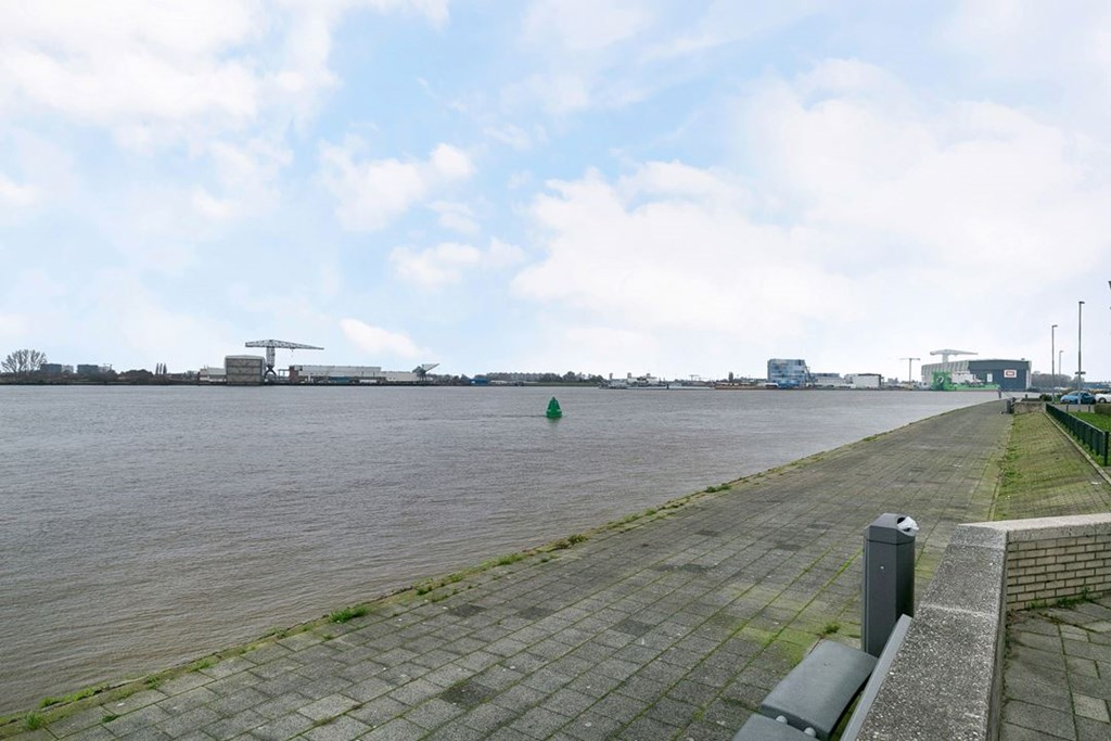 Spankerstraat, Rotterdam
