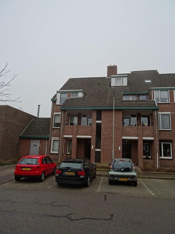 Pastoor Janssenstraat, Limbricht