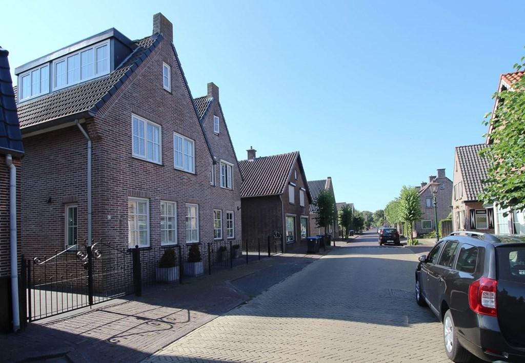 Dorpsstraat, Bunschoten-Spakenburg