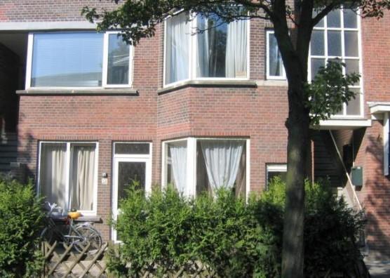 Van Halewijnlaan, Voorburg