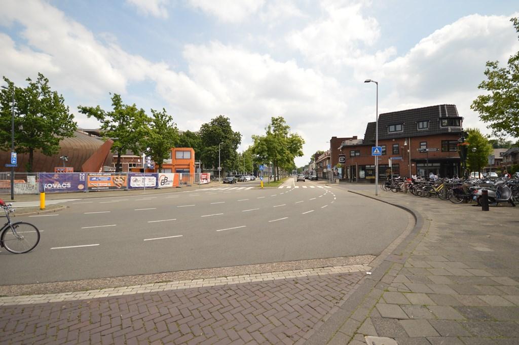 Achter de Lange Stallen, Breda