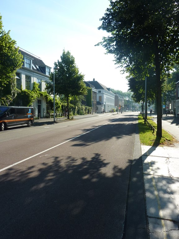 Veeartsenijstraat, Utrecht