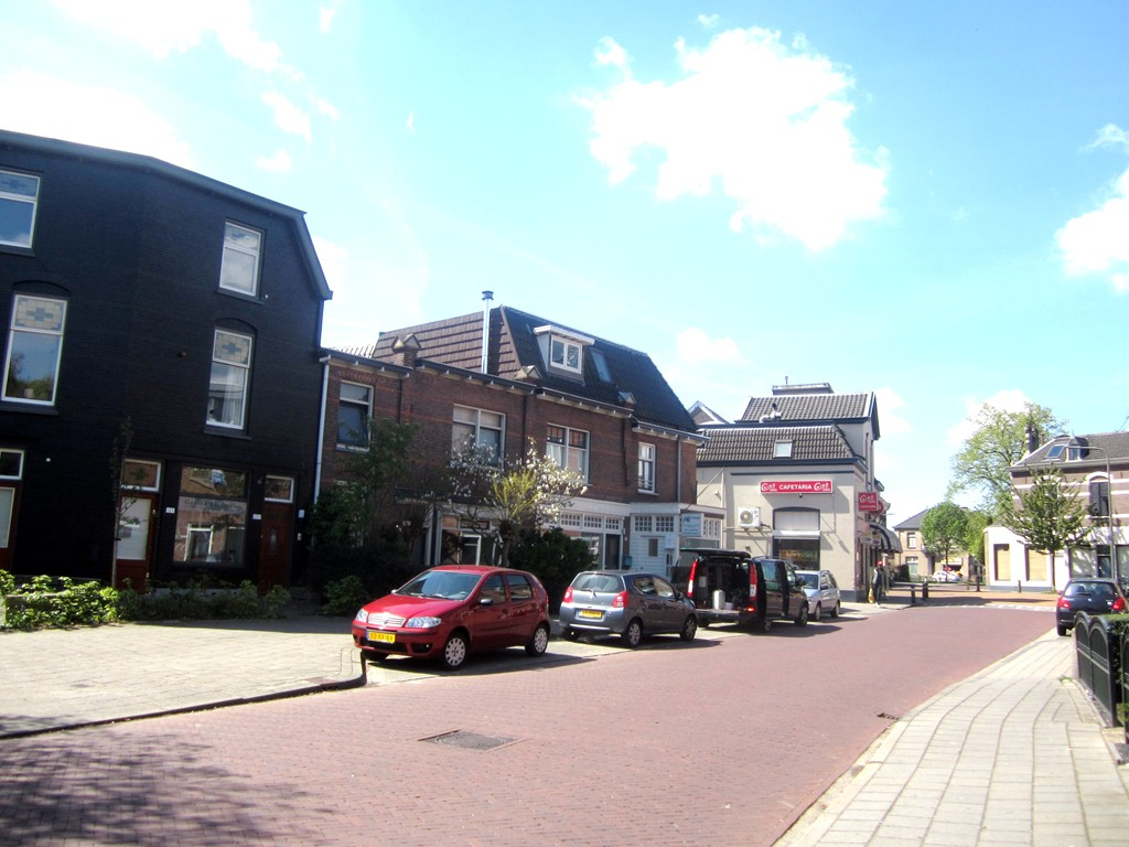 Brugweg
