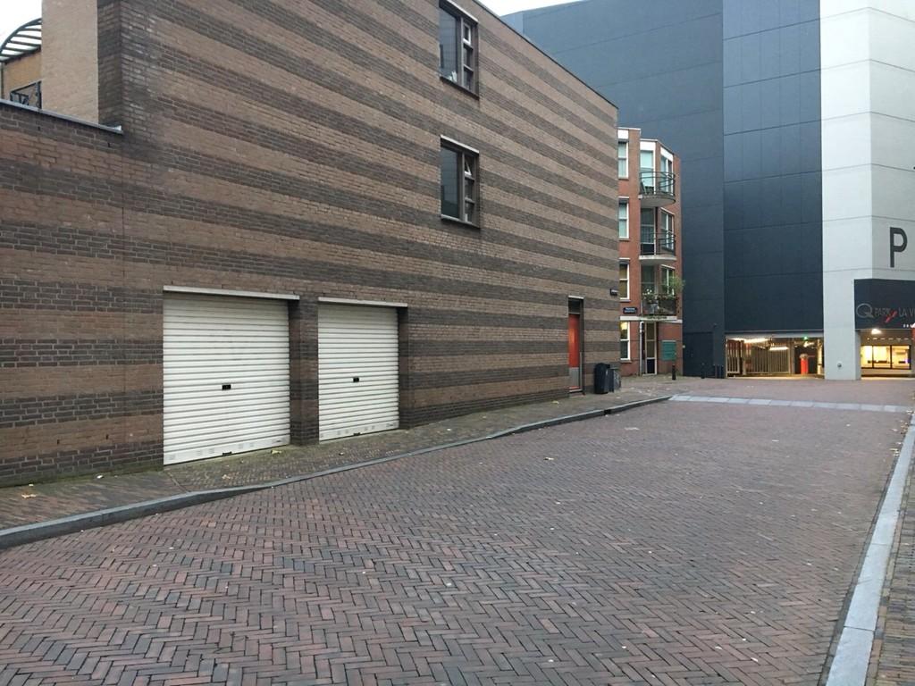 Rozenstraat, Utrecht