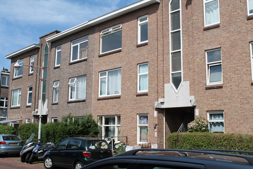 Bussumsestraat, The Hague