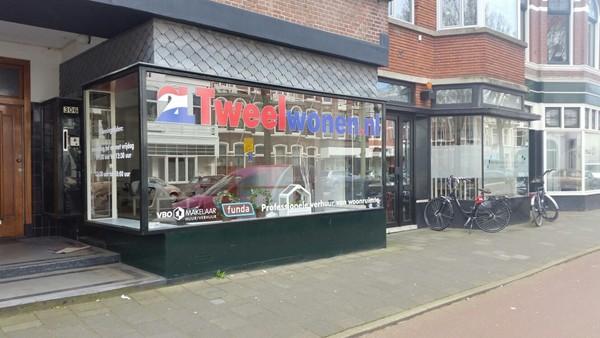 Tweelwonen Den Haag