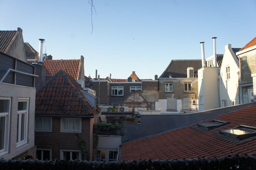 Dode Nieuwstraat, Den Bosch