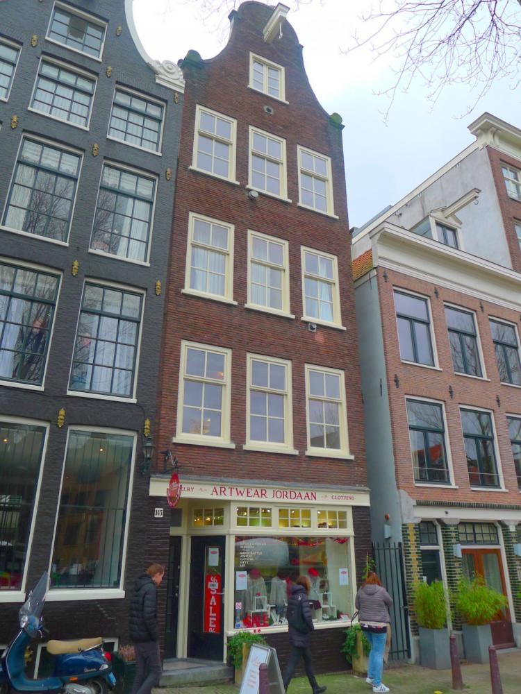 Te huur: Brouwersgracht, 1015 GG Amsterdam