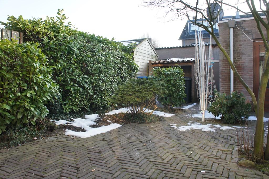 Langehof