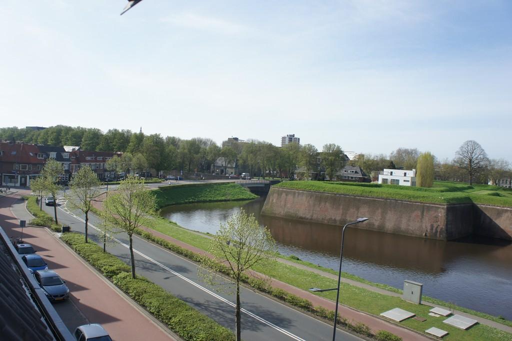 Citadellaan, 's-Hertogenbosch