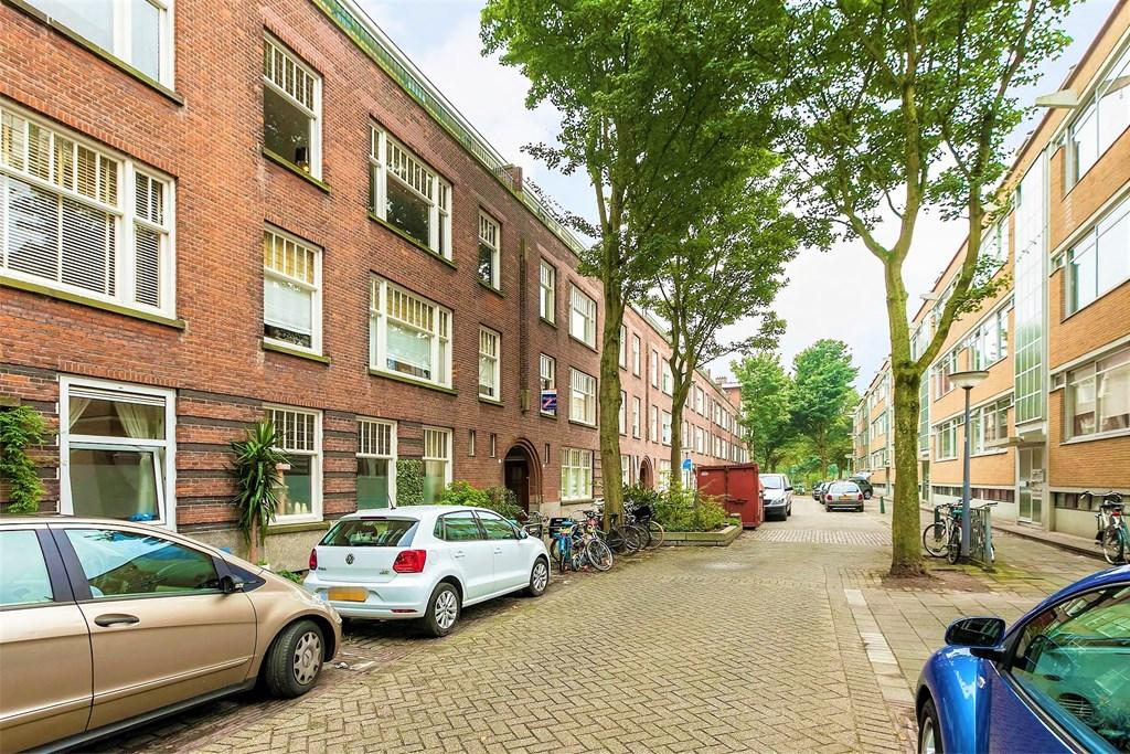 Van der Horststraat