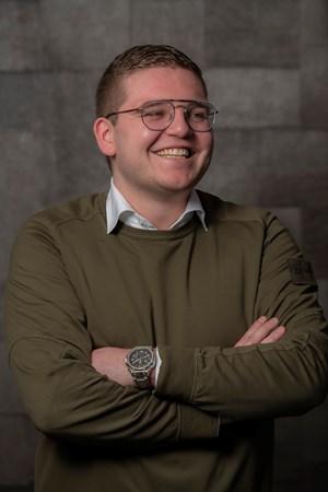 Sven van Dijk