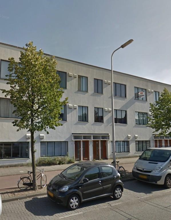 Marnixlaan, Utrecht