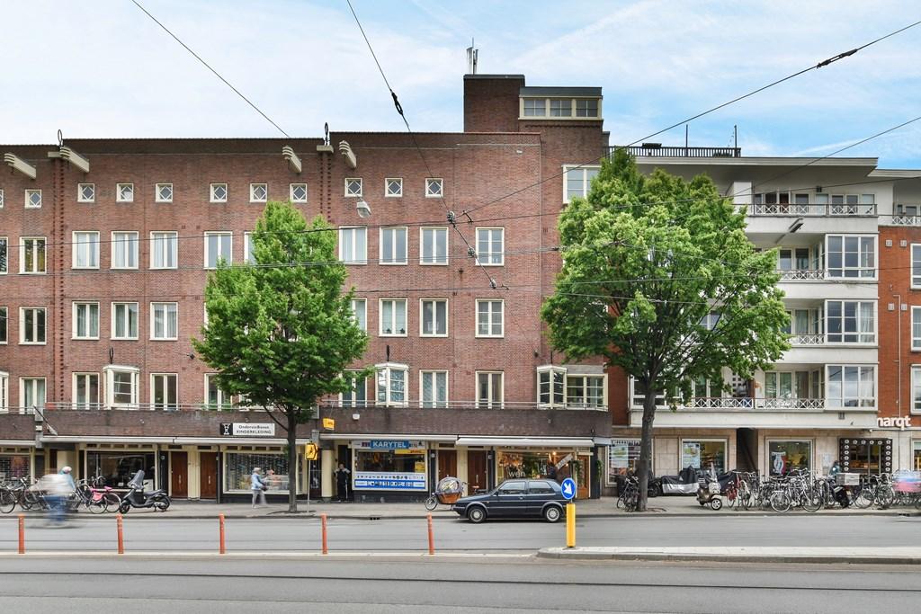 Hoofddorpplein, Amsterdam