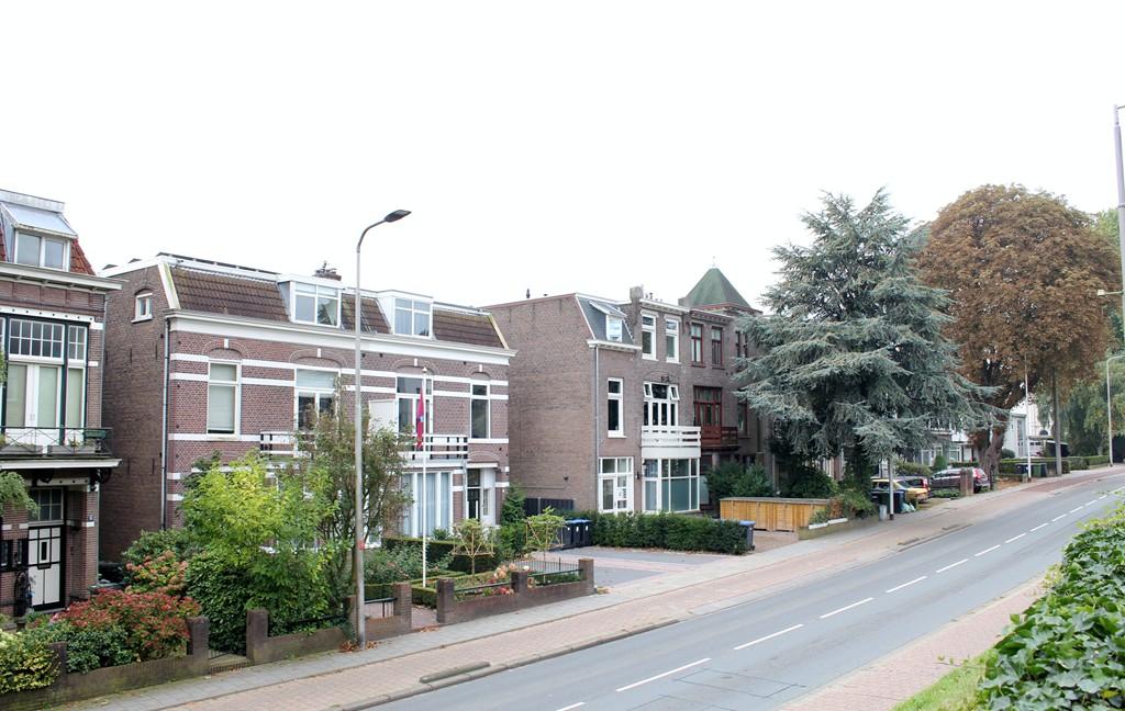 Appartement huren aan de Onderlangs in Arnhem