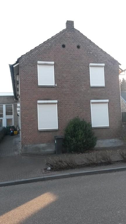 Limburgerstraat, Cadier En Keer