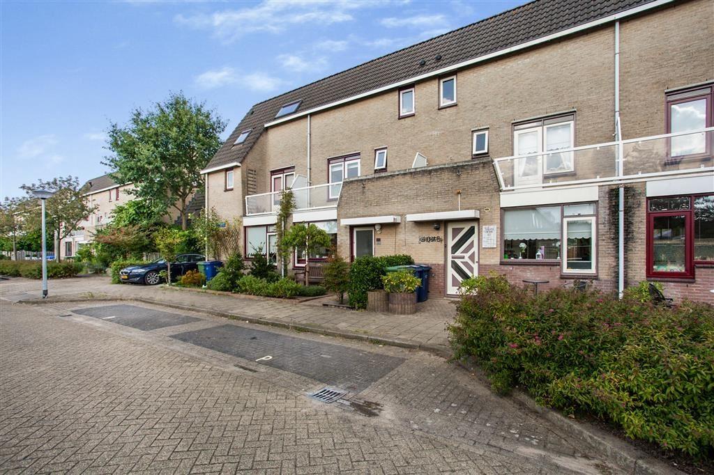 De Nevelhorststraat, Almere